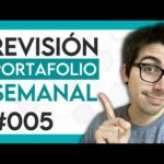 Revisión PORTAFOLIO Semanal #005 | Yielding Capital y Crypto Mining Group