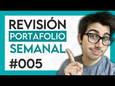 Revisión PORTAFOLIO Semanal #005 | Yielding Capital y Crypto Mining Group