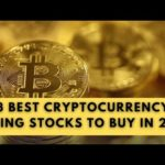 3 Best Cryptocurrency Mining Stocks To Buy in 2021 | RIOT MARA CAN