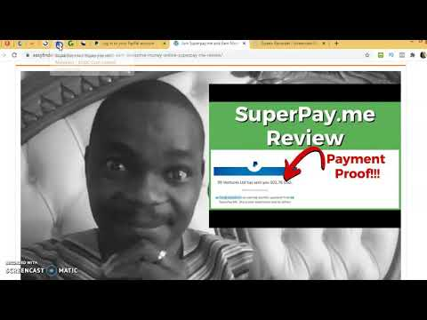 Make Money Online with SuperPay.Me and InstaGC: Make Money online in South Africa