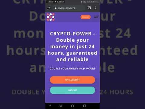 crypto-power.vip SCAM!