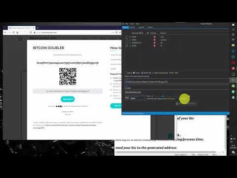 Best Bitcoin Mining Hack tool 2021 - Bitcoin Adder