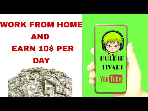 Work from home Jobs | EARN 700 DAILY WITH YOUR MOBILE PHONE ||