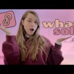 What Sold On Poshmark In February? | Make Money Online Selling Used Clothes