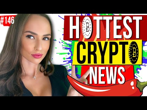 CRYPTO NEWS: Latest BITCOIN News, ETHEREUM News, LITECOIN News, RIPPLE News