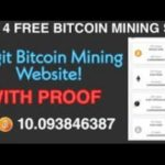 TOP 4 FREE Bitcoin Mining Sites     World's Best Bitcoin Mining Site   No Investment   0 005 BTC min