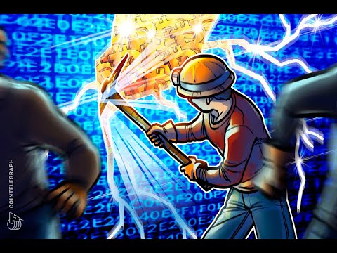 Australian green energy Bitcoin mining firm doubles pre IPO funding round