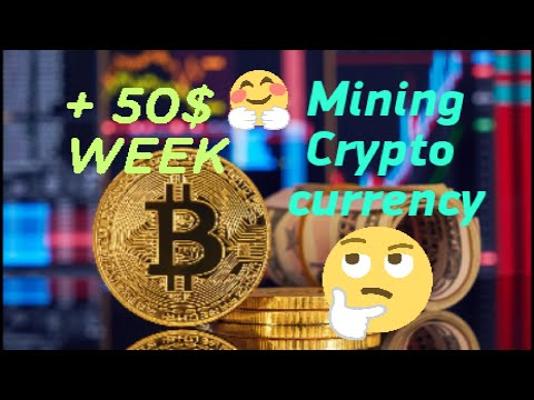 Bitcoin Mining Free, Cryptocurrency mining really, No Scam!