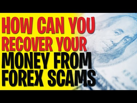 FOREX SCAMS | How to go about recovering money from a Forex scam legally - Forex Trading Strategies