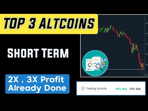 Best Altcoins To Buy Now   Best Cryptocurrency To Invest 2021   Crypto News Today Hindi   Earn Tube