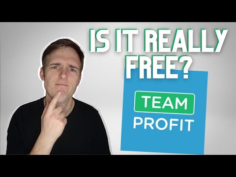Team Profit Review FREE Matched Betting site used to Make Money Online UK