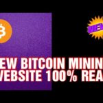 Best Bitcoin Mining website in 2021 no investment | Best btc Mining website in 2021 no investment