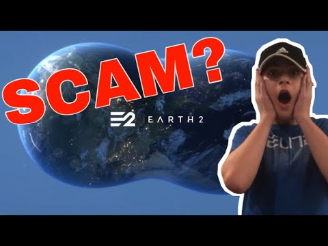 Is Earth2.io The Next Bitcoin Or Is It Just A Scam?