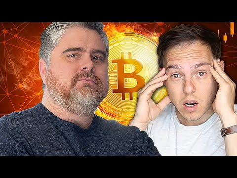 Confronting The Bitcoin Multi-Millionaire | The Next Bitcoin Crash