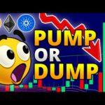 🔴BITCOIN & ETHEREUM Price Prediction: 6. 3. 2021 [BTC, ETH] // Daily Crypto Technical Analysis