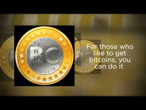 Bitcoin updates