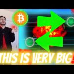 BITCOIN JUST GAVE US A HUGE SIGNAL!!!!! [time sensitive] - LAST TIME BTC DID THIS... (DO NOT IGNORE)