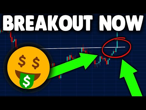 MUST WATCH NOW! BITCOIN PRICE BREAKOUT & ETHEREUM BREAKOUT, CARDANO, LITECOIN (Bitcoin Price Target)