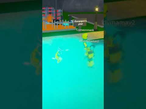 Dance party 2 with fans 100 sub   special in Roblox Bitcoin mining simulator! #shorts