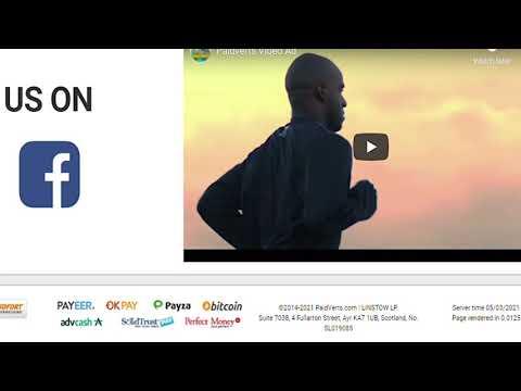 Make $500 To Click On Ads! ($2.50 Per Click) | Make Money Online