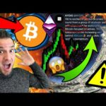 THIS IS MASSIVE FOR BITCOIN & ETHEREUM!! EXPLOSIVE MOVE IMMINENT!!!💥 [watch fast]