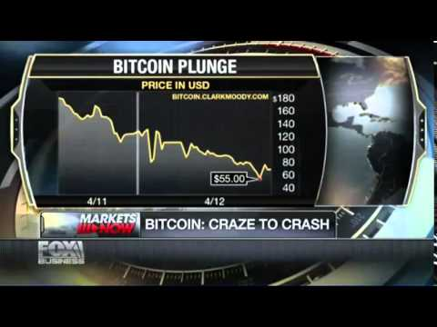 Bitcoin in the News   A Video Compilation
