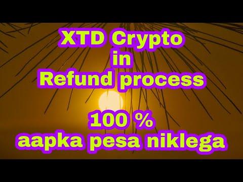 XTd crypto New Update || Xtd payment Refund || Xtd website updates || subrobright Scam Alert ||