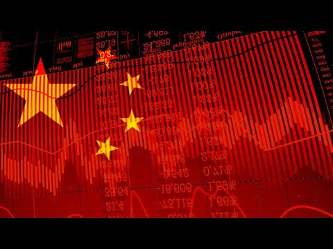 Growing Pains in China || Cyberattacks, Bitcoin Mining & Wealth Gap
