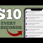 Free Paypal Money $10 Every 10 Sec On Autopilot 🚀  | Make Money Online