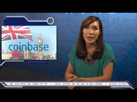 Coinbase Set to Launch in the United Kingdom.