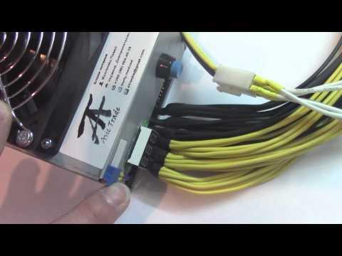 Блок питания DPS 2500BB https://asictrade.com/power-supplies.html