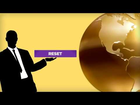 Global Coin Reserve   Explained in English