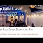 NYC Bitcoin Job Fair – June 28, 2014 Noon to 5pm
