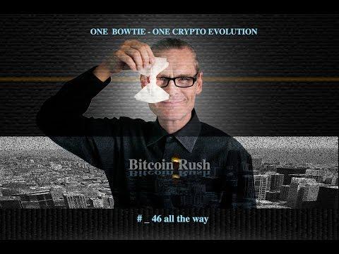 Bitcoin Rush_46 Need a CRYPTO JOB - GOOOO MintCoin, ShoCard, OKCash