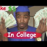 How to Make Money in College: Online & in Dorms!