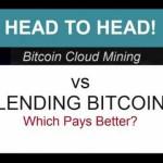 Black Friday Bitcoin Cloud Mining Discount Code Coupon