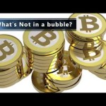 US Stock Bubble, or Gold & Bitcoin? Economic Crisis News 2015 04 24 @CrushTheStreet