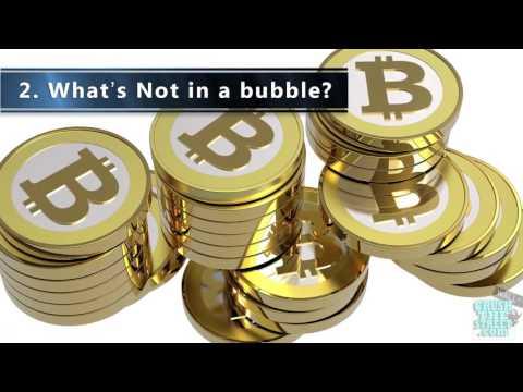 US Stock Bubble, or Gold & Bitcoin? Economic Crisis News 2015 04 24 @CrushTheStreet