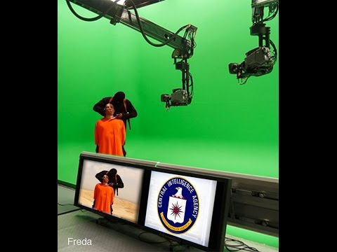 "BREAKING.. ""James Foley Be-heading Video"" Hoax Set Up"