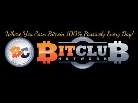 Bitcoin & BitClub Network - What is it?