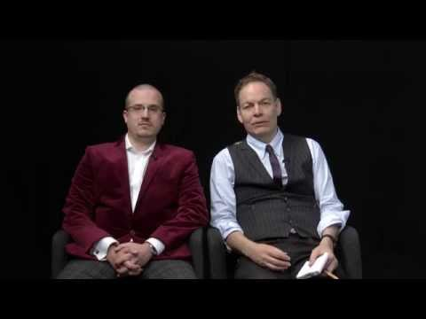 Crowd Factor (S1.Ep.1) with @MaxKeiser @SimonDixonTwitt @FactomProject and @ShapeShift_io