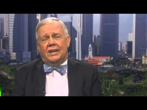 news JIM ROGERS Financial disaster coming – Dollar collapse – Countries Move Away Fro
