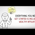 Wealthy Affiliate – Great Make Money Online Ways