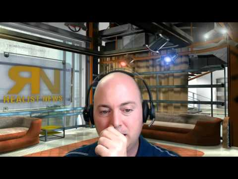 ALERT THE REALIST NEWS   BREAKING Emergency Fed Meeting Monday   Rate Hike  Silver  Bitcoin