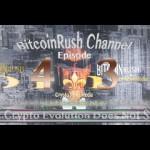 Bitcoin Rush – 43 w/ AOTX-Coin, Bitcoin Job Fair