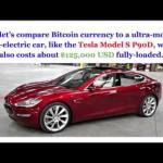 What is Bitcoin – Bitcoin vs The U.S. Dollar