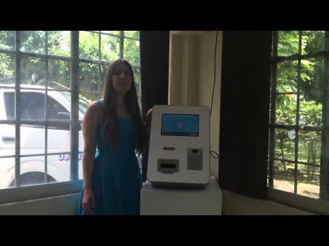 First Bitcoin ATM in Panama Has Launched