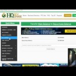 Make Money Online  Make 2000 per month with HQRevshare