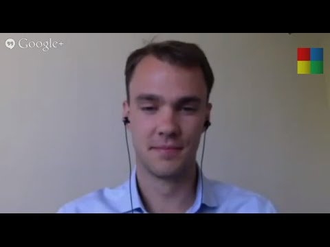 Coinbase co-founder Fred Ehrsam - About Their Bitcoin Wallet, Exchange, And Merchant Solution