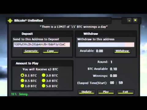 Bitcoin Hack 2014
